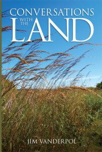 Conversations with the Land cover