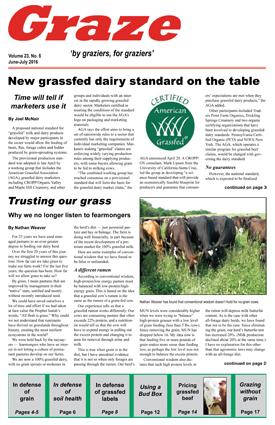 June-July 2016 digital back issue