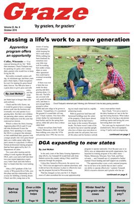 October 2016 digital back issue