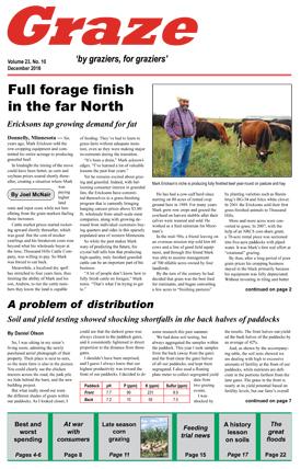 December 2016 digital back issue