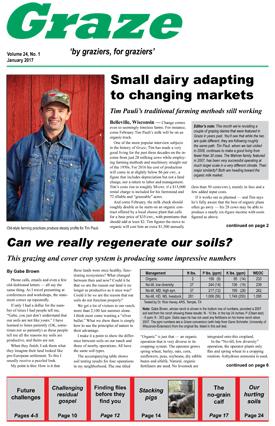 January 2017 digital back issue