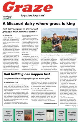 February 2017 digital back issue