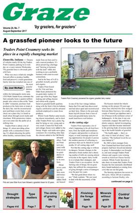 August-September 2017 digital back issue