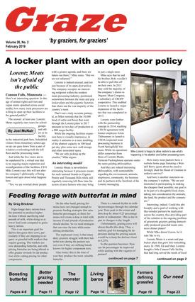 February 2019 digital back issue