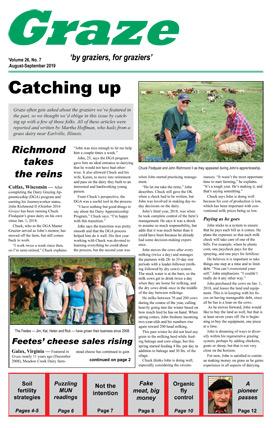 August-September 2019 digital back issue