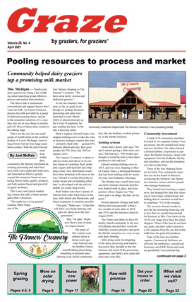 April 2021 digital back issue